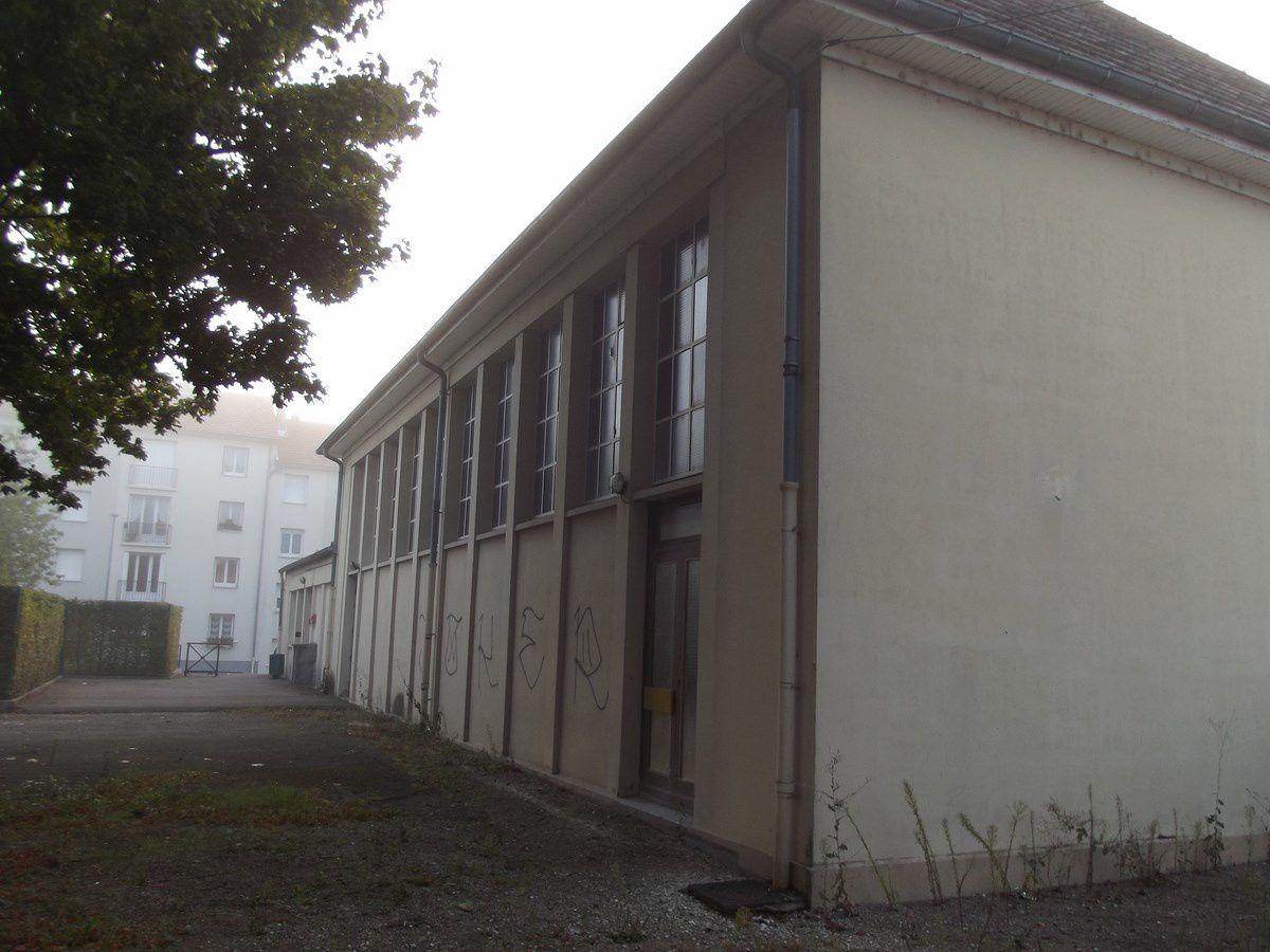 Rue Chancelier Rolin - 71400 Autun. ¤¤¤ Quartier Saint-Jean ¤¤¤