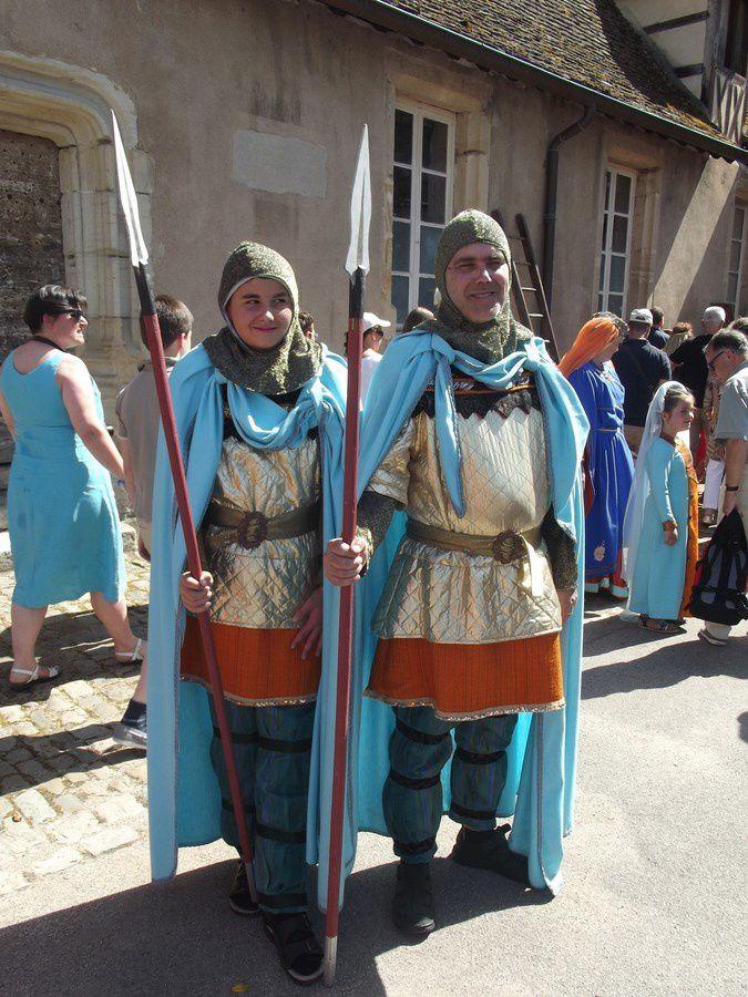 Saint-Léger, évêque d'Autun, martyr et saint, 615-678 --- 3e partie. A suivre !!!