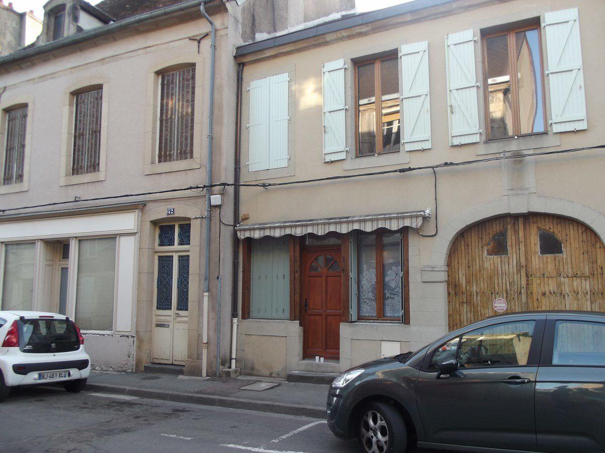 Grande rue Marchaux - 71400 Autun. ¤¤¤ Quartier Marchaux ¤¤¤