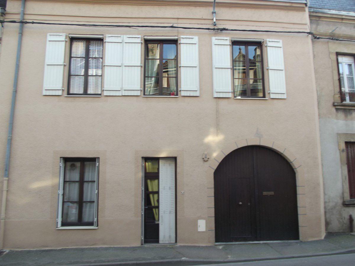 Rue de Paris - 71400 Autun.   ¤¤¤ Quartier Marchaux ¤¤¤