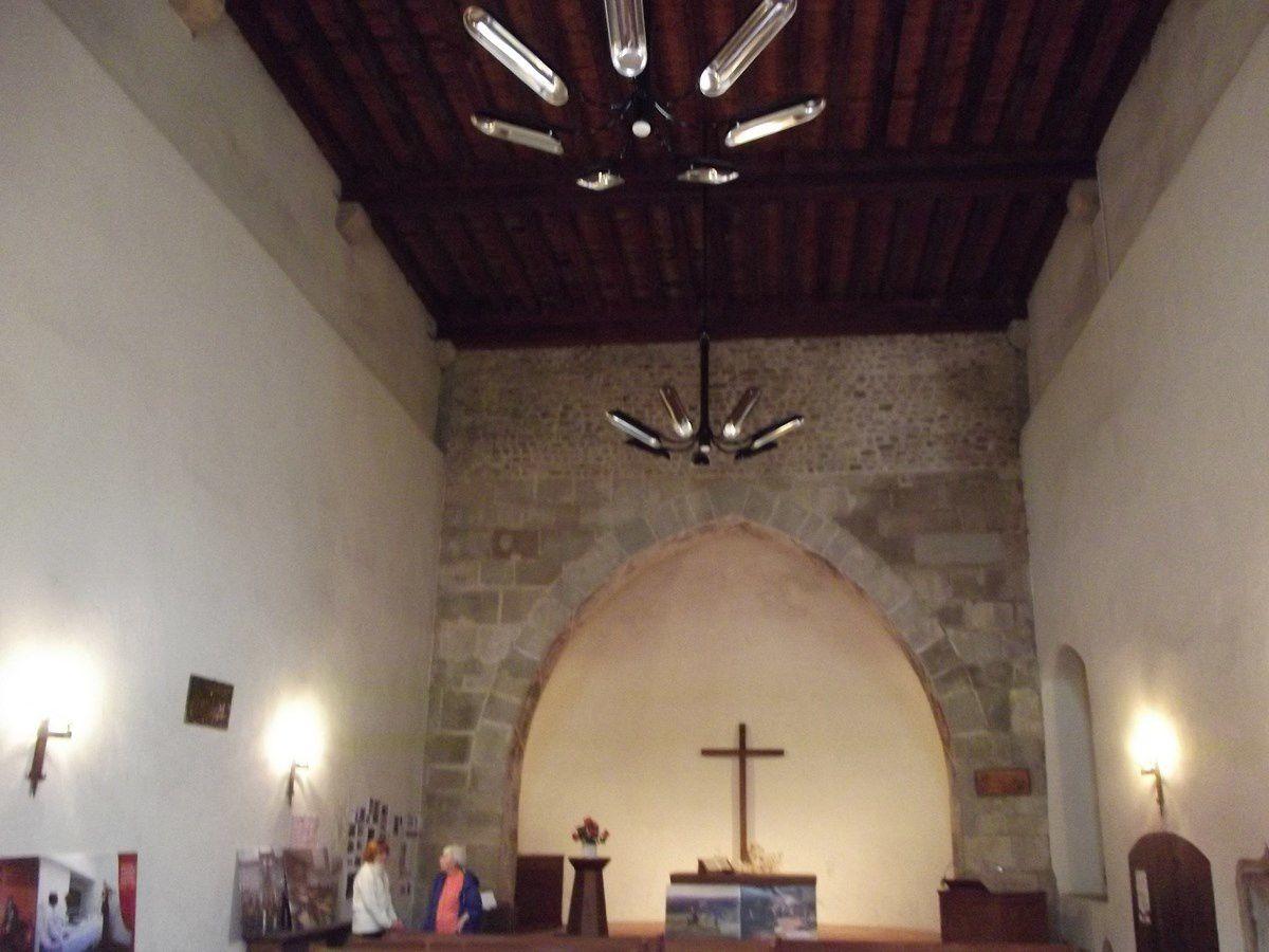 Temple de la porte Saint-André - 71400 Autun. ¤¤¤ Quartier Saint-André ¤¤¤