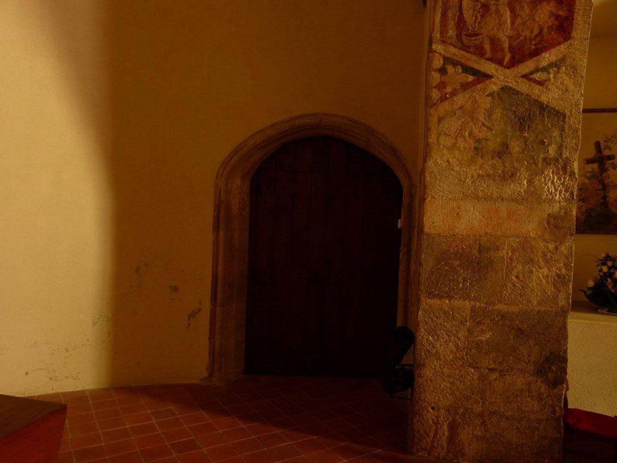 Le temple de la porte Saint-André - 71400 Autun. ¤¤¤ Quartier Saint-André ¤¤¤