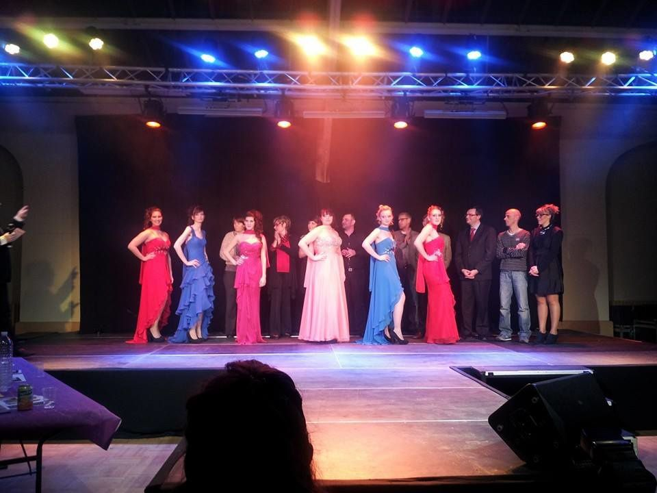 Election de Miss Autun 2014 !!!!!!!
