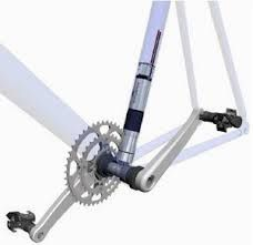 Voila la forme la plus répandue de dopage mécanique ou simplement d'aide au pédalage pour celles et ceux qui n'arrivent plus à faire du vélo dans de bonnes conditions.