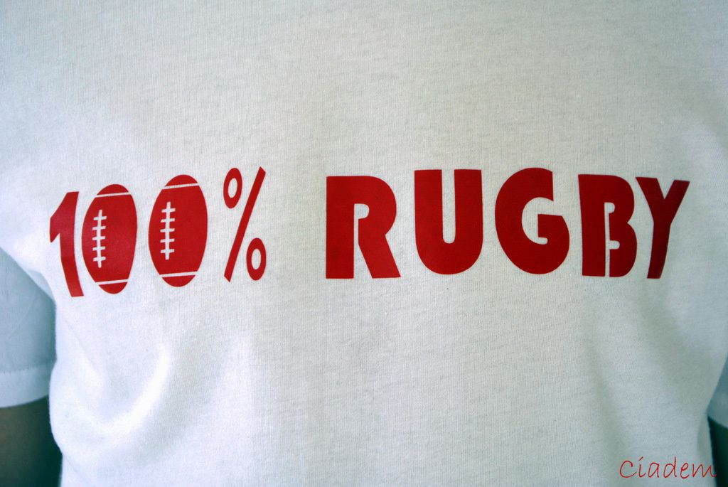 Ciadem et rugby