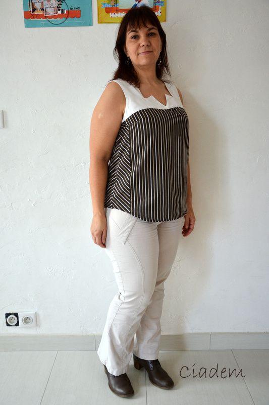 2 chemises = 1 datura