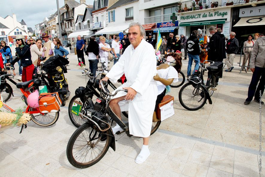 15 septembre 2013 - Rallye Solex 2013