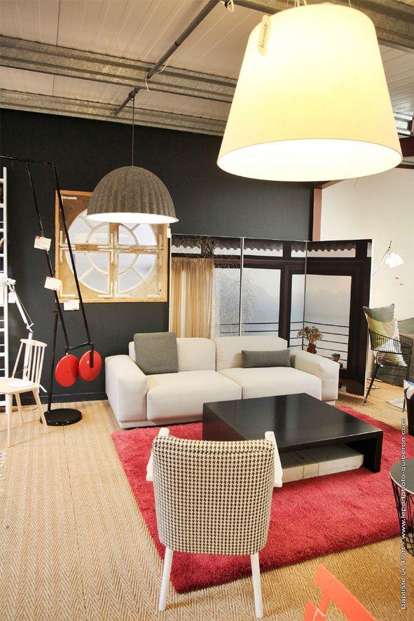 7 novembre - Reportage au Show Room &quot&#x3B;le rendez-vous&quot&#x3B; à Carnac