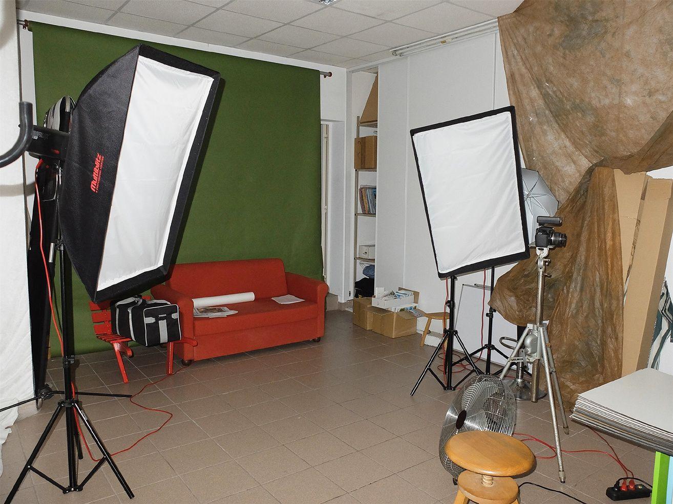 les dernières photos de studio on été faites respectivement à : 12800, 6400, 3200, 1600, 800, 400 et 200 iso