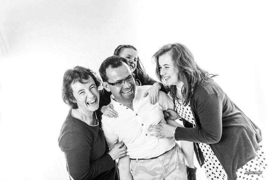 18 novembre - portrait famille Lorens