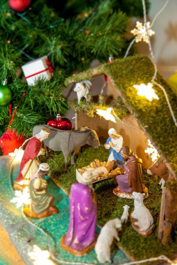 24 décembre - Noël en famille... le bonheur