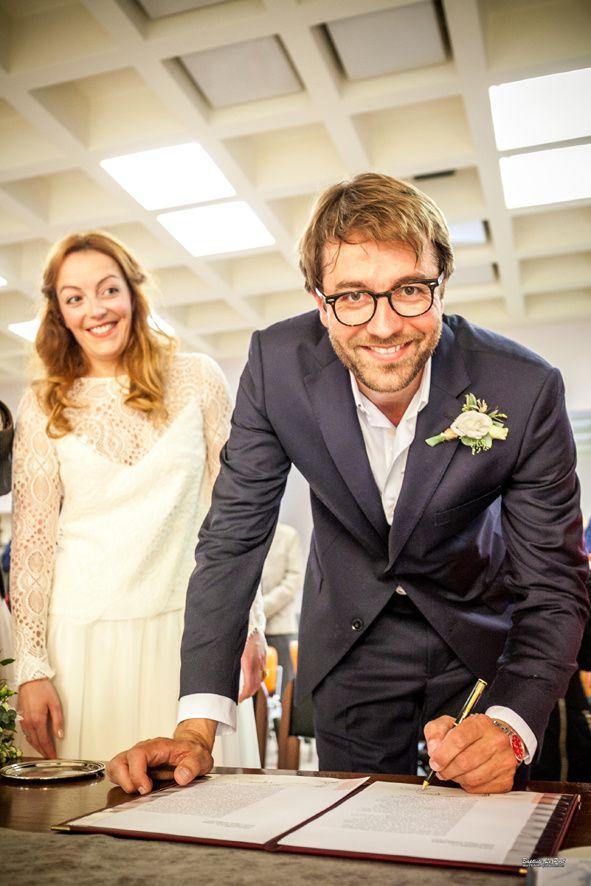 7 mai - Mariage de Justine et Arnaud