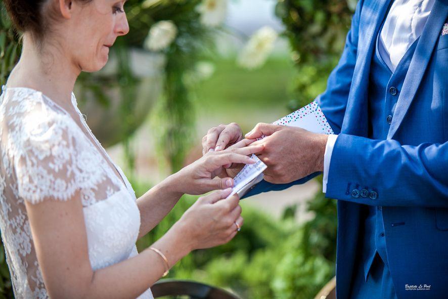 28 mai - Mariage d'Eléonore et Mathieu