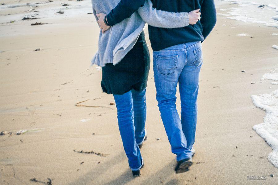 20 NOVEMBRE - Séance Couple avec un ventre rond...!