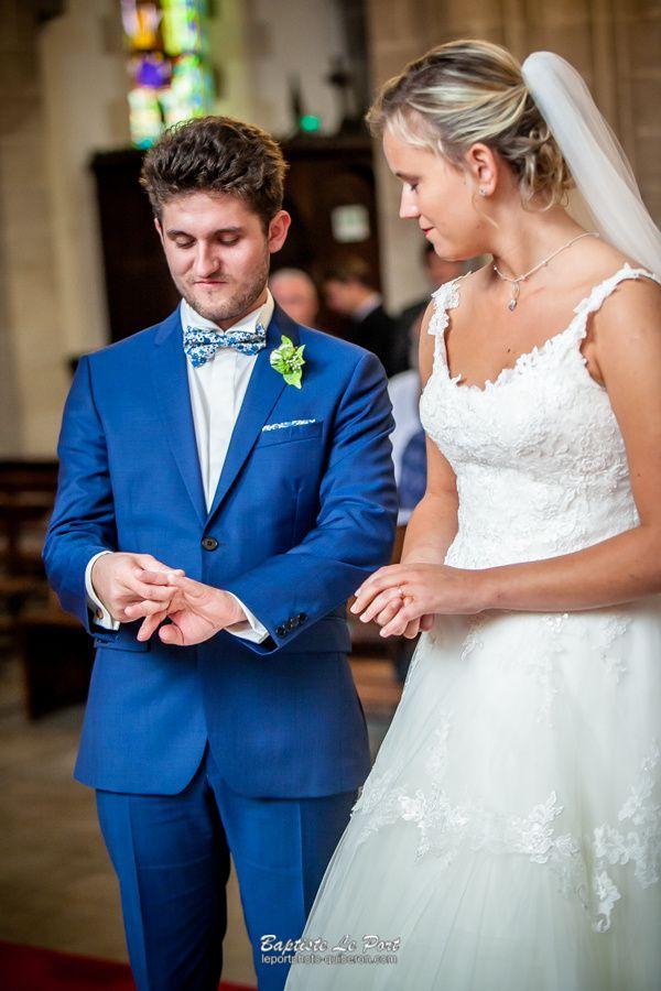 9 septembre - Mariage de Mathilde et Vincent