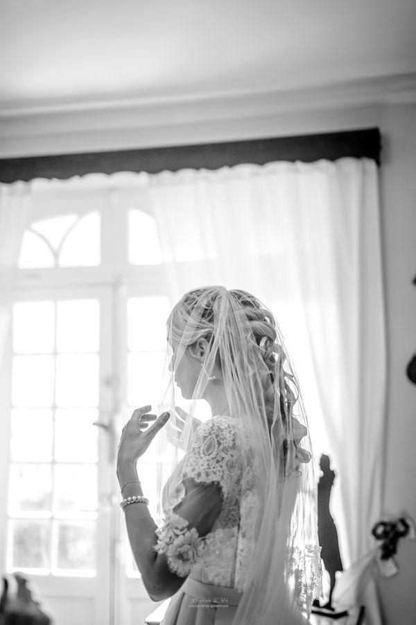21 octobre - Célébration de mariage de Charlotte et Sébastien