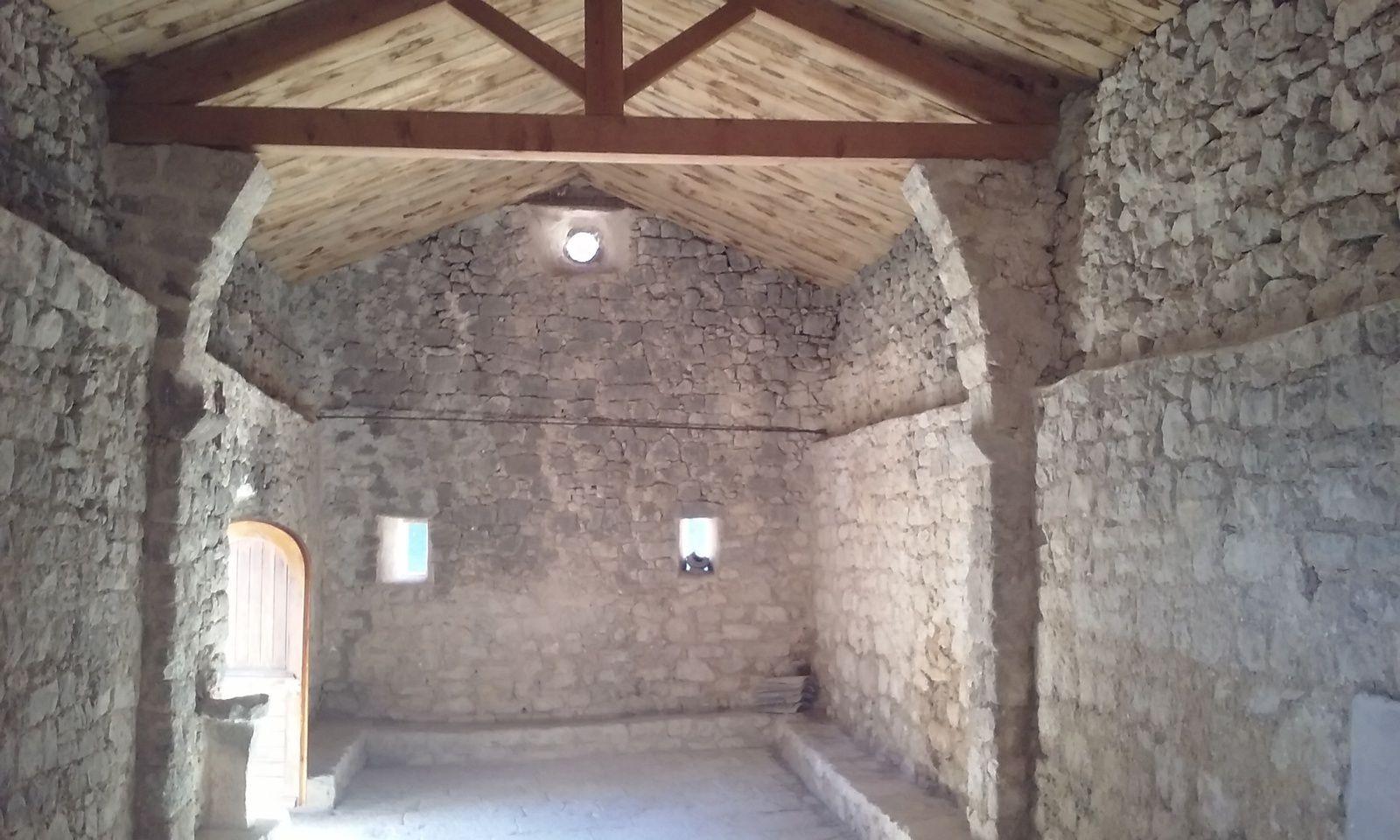 Tour du Baou Mourine
