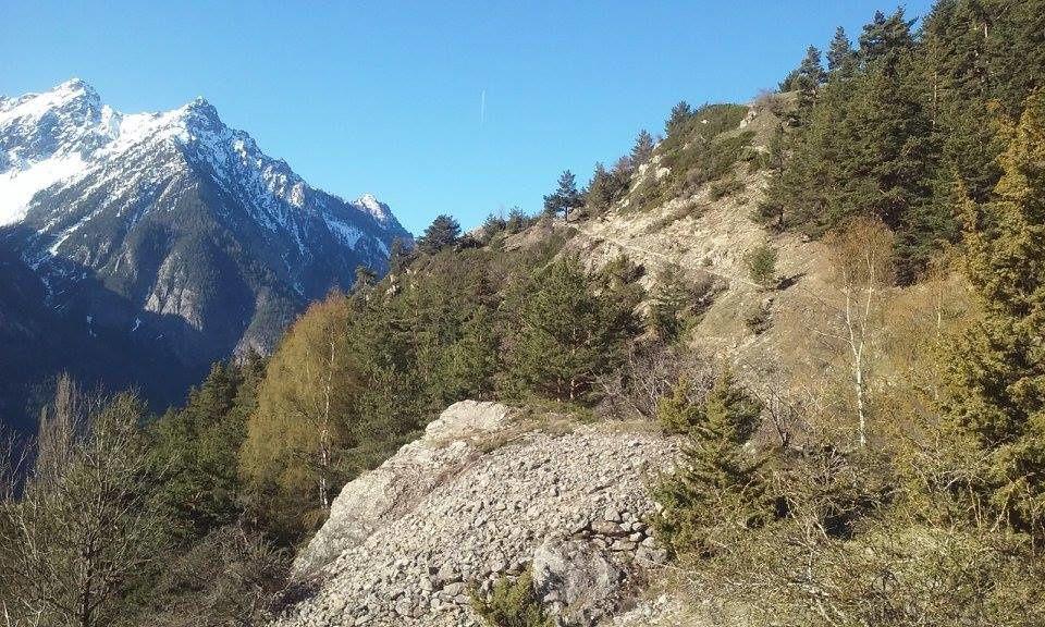 Furfande (refuge et alpage)