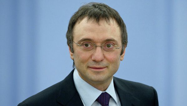Potasse: le milliardaire russe Kerimov en discussion pour céder sa participation dans Uralkali