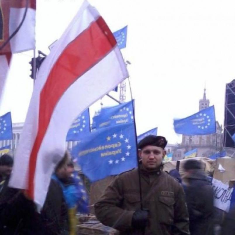 Un ressortissant biélorusse tué sur la place Maïdan en Ukraine