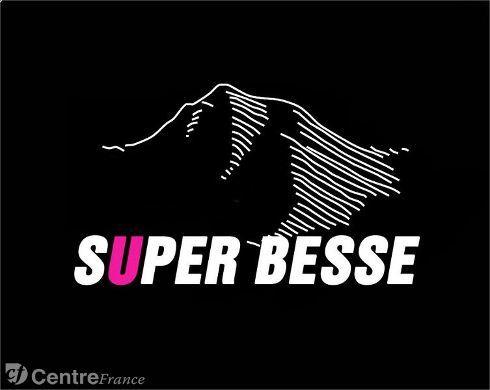 Super Besse est aussi un groupe de rock biélorusse