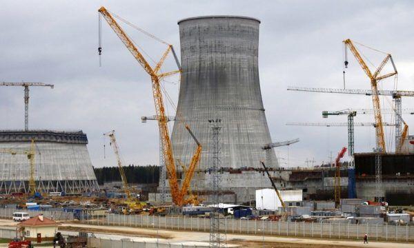 Ostrovets, la centrale nucléaire de la discorde