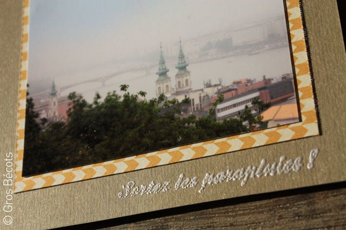 Mini Prague-Vienne-Budapest