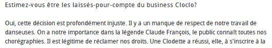 Le Figaro le 27 Juin 2013