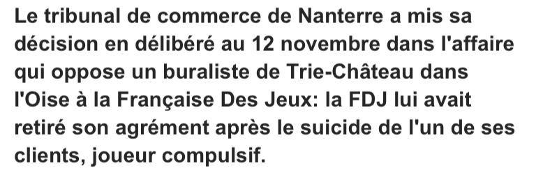 France 3 le 7 septembre 2013