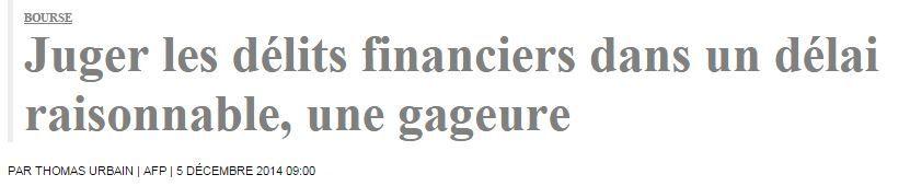 Lextime.fr le 5 Décembre 2014