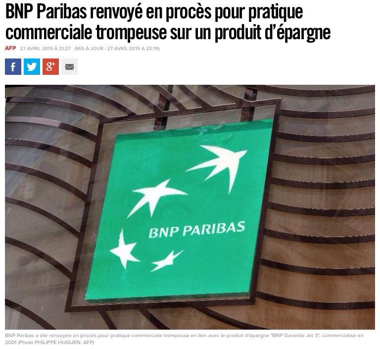 Libération le 27 Avril 2015