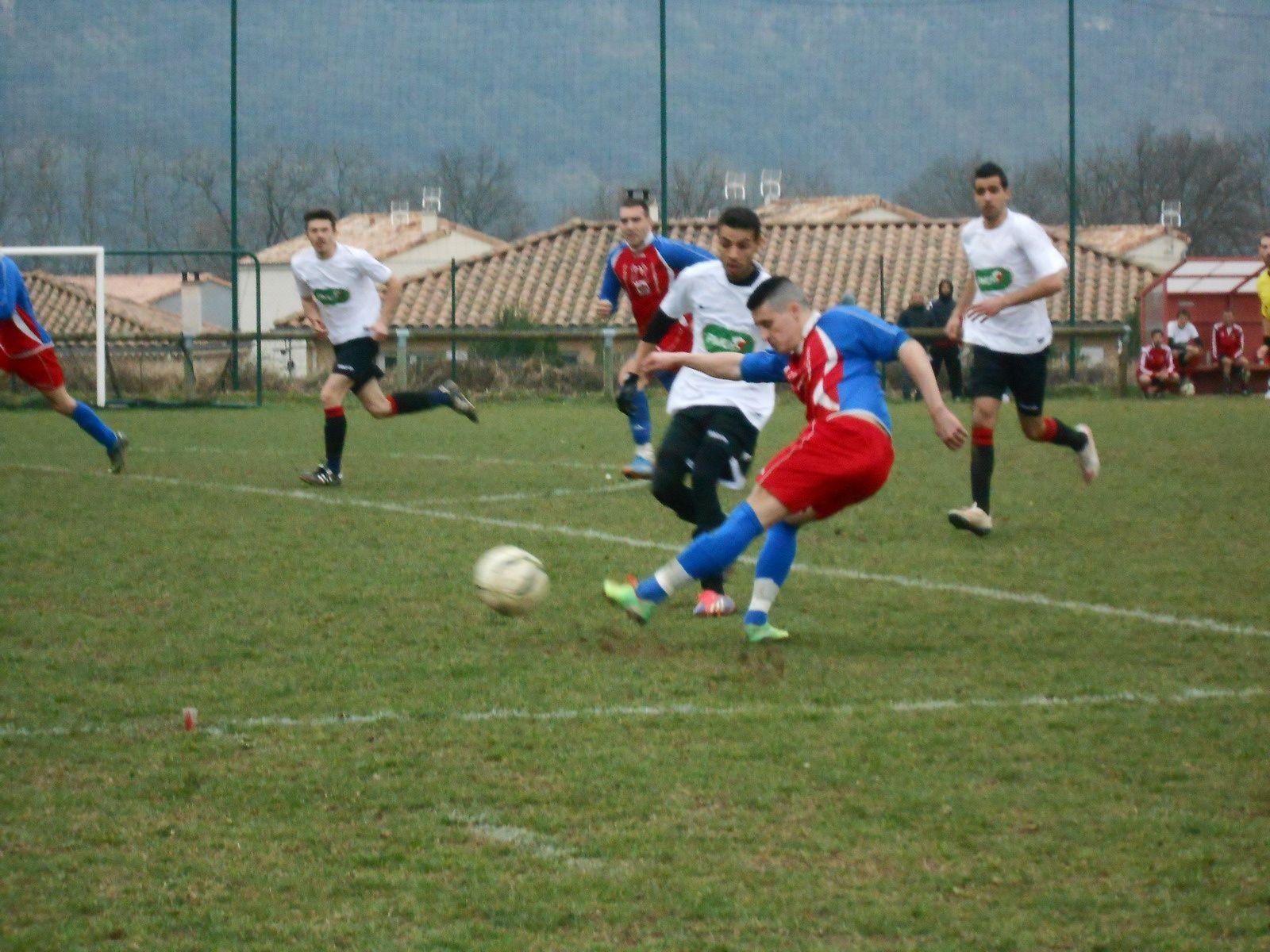 Foot: un match nul peu satisfaisant