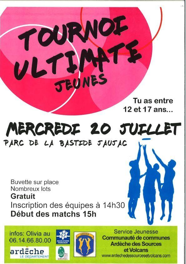 Demain, un mercredi très animé à Jaujac