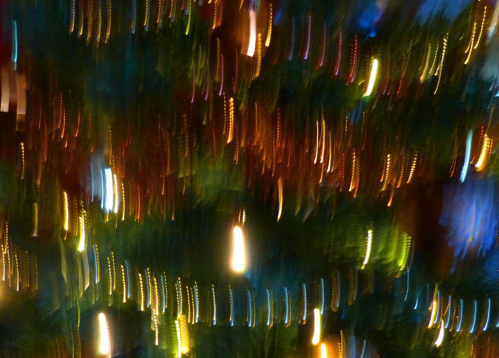 la fête des lumières
