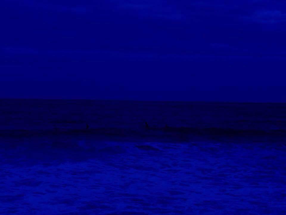 photos prises en mai 2013 lors d'un N° voyage au Maroc&#x3B; je suis entré par la porte 1940&#x3B; origines bleu de Michel Bories&#x3B; bleu Giotto&#x3B; bleu cosmique&#x3B; bleu Yves Klein