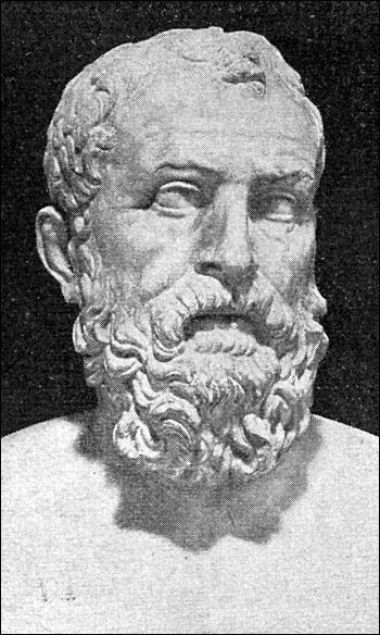 Crésus roi de Lydie, image du net