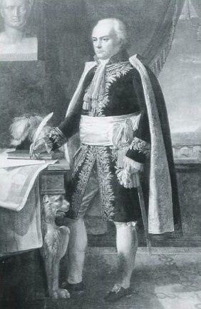 Emmanuel Crétet