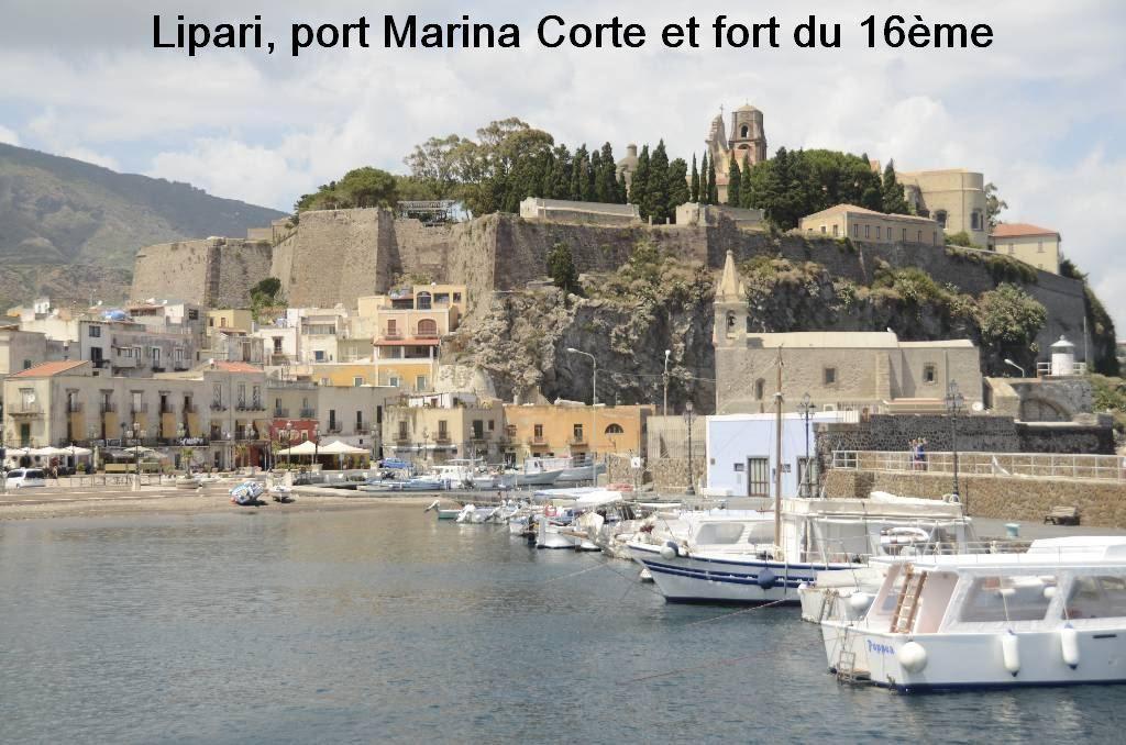 08- Voyage Sicile et les Iles Eoliennes du 28 juin au 5 juillet 2013