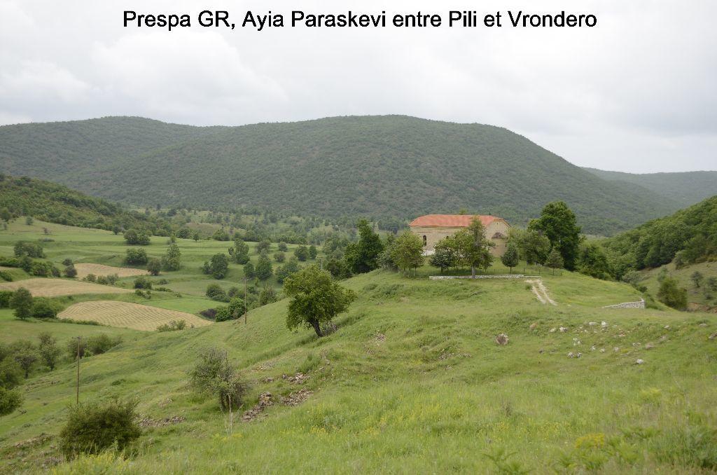 03- Grèce Continentale du 28 mai au 9 juin 2014