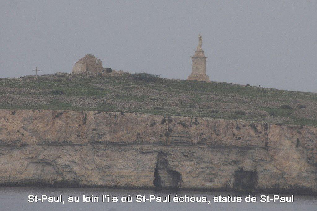 06- Malte du 25 novembre au 2 décembre 2013