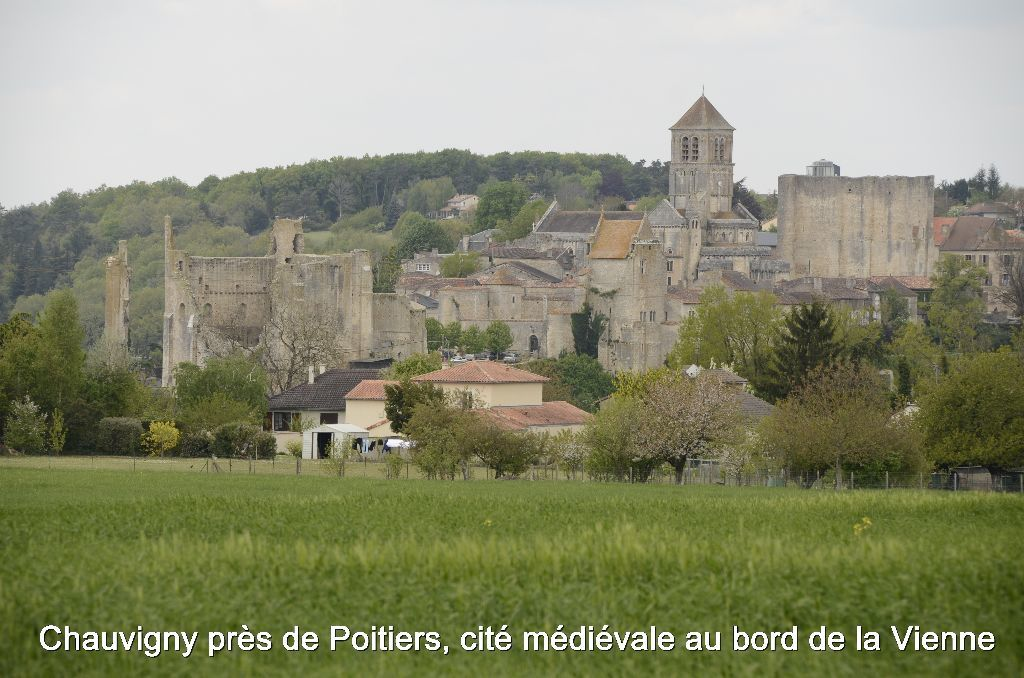 04- France de Bourgogne à Vendée du 18 au 25 avril 2014