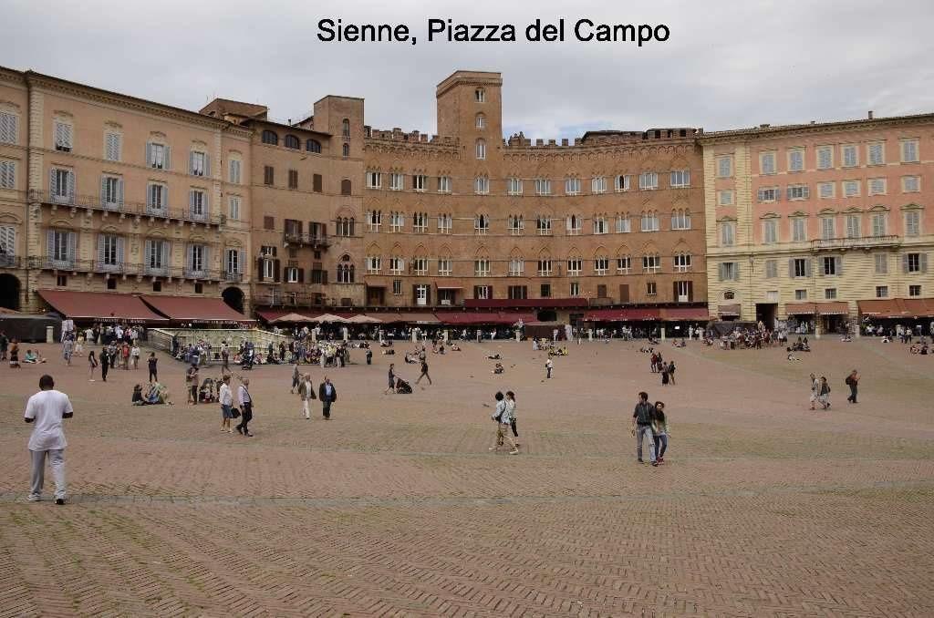 05- Carnaval de Venise du 2 au 5 mars 2014 et Florence-Sienne-Ile d'Elbe-Pise du 18 au 23 mai 2015