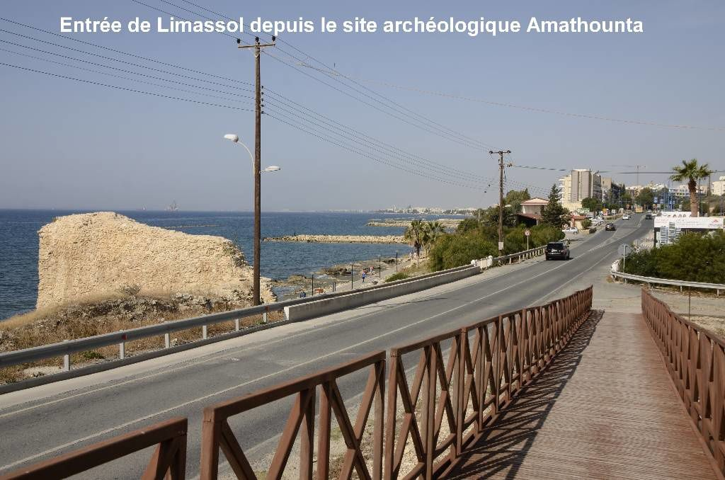 000-Chypre du 9 au 16 avril 2016