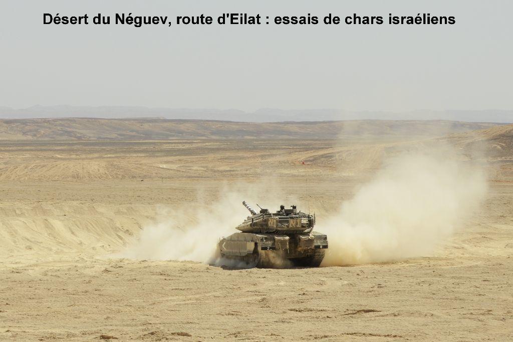 0000z- Israël du 1er au 8 mai 2016