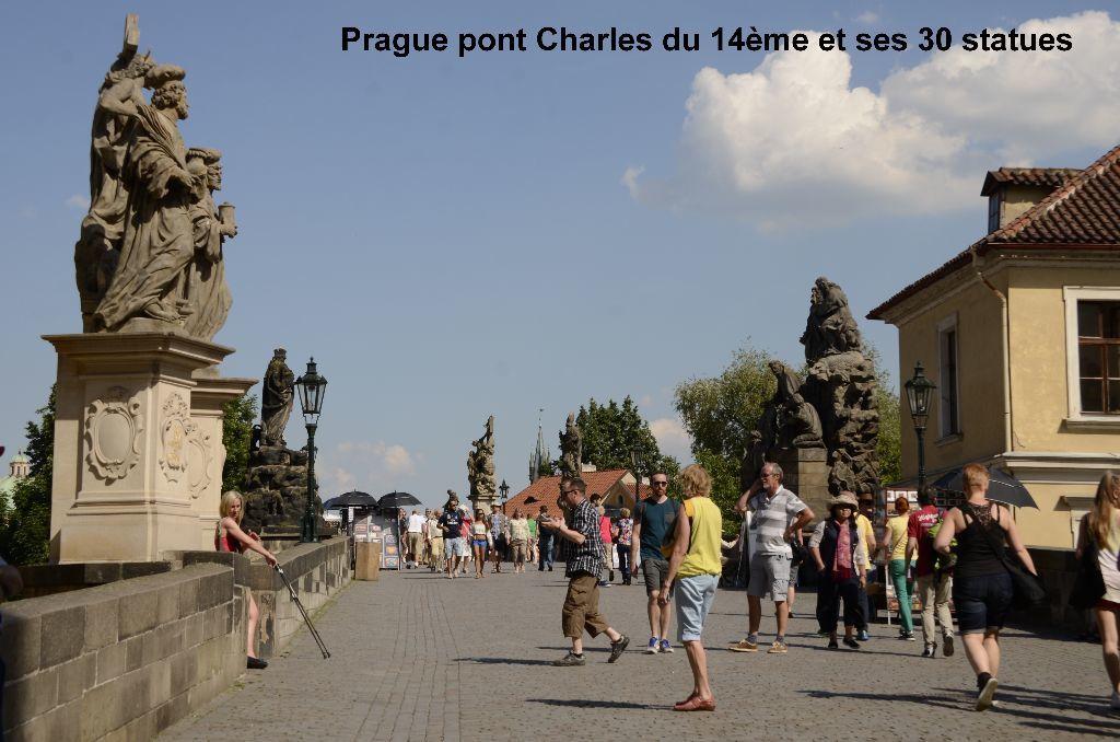 0000y- République tchèque : Prague et Bohême méridionale du 7 au 11 juin 2016