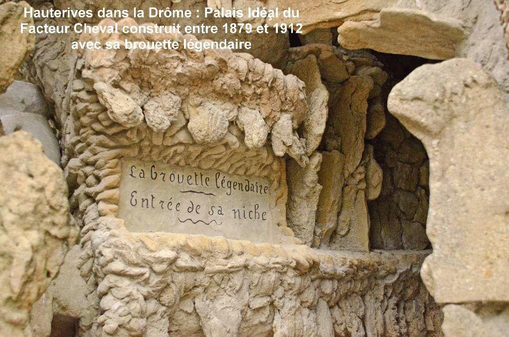 0000u- Camargue et Palais Idéal du Facteur Cheval du 14  au 18  novembre 2016
