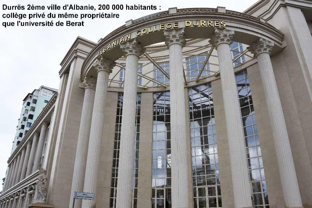 0000s- Circuit dans les Balkans du 22 mai au 3 juin 2017, 1ère partie : Albanie