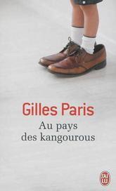 Au pays des kangourous - Gilles Paris