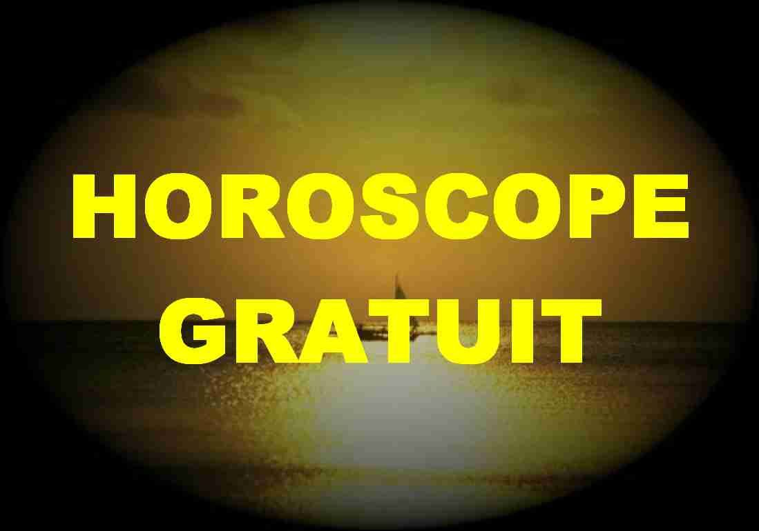 horoscope gratuit 2016 le blog de mavoyanteperso. Black Bedroom Furniture Sets. Home Design Ideas