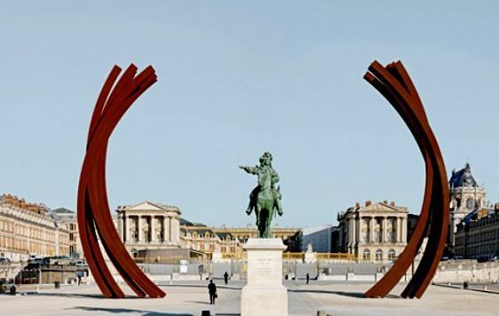 Bernar Venet, artiste intemporel